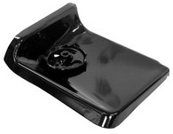 This drivers side rear cab mount fits 1988-98 Chevrolet and GMC pickup trucks.