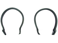 1969-72 Chevrolet Blazer Roof Rail Seal Set