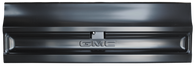 This GM licensed tailgate (fleetside)  with GMC logo fits 1973-76 GMC Pickups.