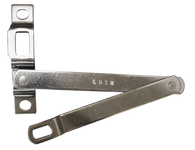 This driver's side tailgate link assembly fits 1978-1980 Chevrolet and GMC Pickup Trucks.
