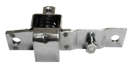 This driver's side tailgate latch assembly fits 1978-1980 Chevrolet and GMC Pickup Trucks.