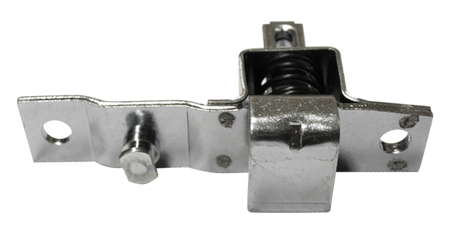 This passenger's side tailgate latch assembly fits 1978-1980 Chevrolet and GMC Pickup Trucks.