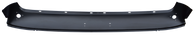This front inner roof panel fits 1967-1970 and 1972 Chevrolet and GMC Pickup Trucks.