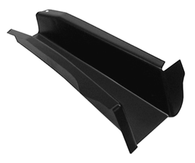 This OE Style rear cab floor support, driver's side fits:1960-1966 Chevrolet and GMC Pickup Truck, and 1967-1972 Chevrolet and GMC Pickup