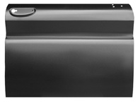 This full door skin, passenger's side fits 1960-1966 Chevrolet and GMC Pickup Trucks