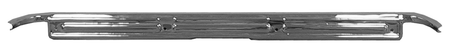 This door sill plate with kit fits 1967-1972 Chevrolet and GMC Pickup Trucks. 2 required per vehicle.