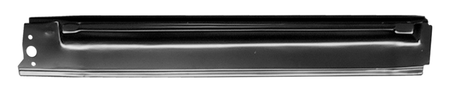 1947-55 rocker panel, driver's side, fits Chevrolet and GMC truck