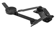 This 1st Series hood hinge & support link, passenger's side fits 1947-1955 Chevrolet and GMC Pickup Trucks