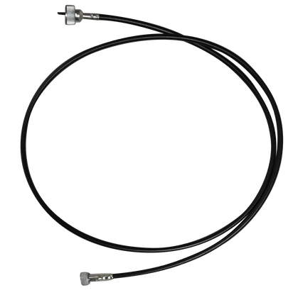 This speedometer cable fits 1947-1953 Chevrolet and GMC Pickup Trucks
