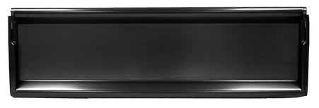 Fits 47-53 Chevrolet and GMC truck, plain