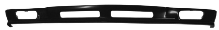 This lower hood valance fits 1962-1966 Chevrolet Pickup Trucks