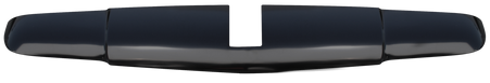 This front upper hood panel section fits 1962-1966 Chevrolet Pickup Trucks