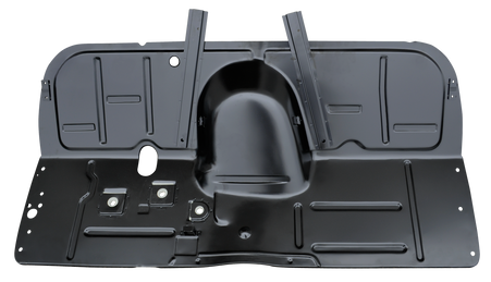 Complete replacement firewall fits 47-54 Chevrolet C-10 and GMC trucks