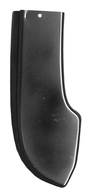 This lower rear door pillar fits 1st series Chevrolet and GMC trucks, passenger's side