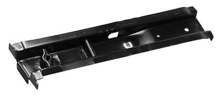 This 1st series front cab mount fits 47-55 Chevrolet and GMC trucks, driver's side