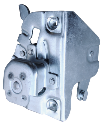 This inner door latch, driver's side fits 1964-1966 Chevrolet and GMC Pickup Trucks