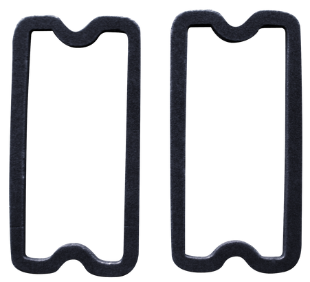 This parking lamp gasket set fits 1967-1968 Chevrolet and GMC Pickup Trucks