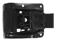 This hood latch fits 1969-1970 Chevrolet and GMC Pickup Trucks