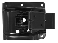 This hood latch fits 1971-1972 Chevrolet and GMC Pickup Trucks