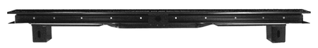 This bed floor rear cross sill, 1/2 ton 3100 series for a bed with 8 strips fits 47-50 Chevrolet and GMC trucks