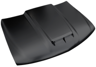 2nd design Ram Air style hood. Uses RAK325 hood insert kit. It fits: 1999-2002 Chevrolet Silverado Truck 2000-2006 Chevrolet Tahoe 2000-2006 Chevroelt Suburban
