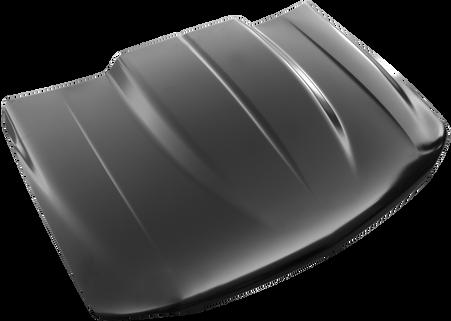 This cowl induction style hood fits:  1999-2006 Gmc Sierra (Also fits HD) 2000-2006 GMC Yukon 2000-2006 GMC Yukon XL