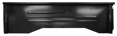 This 2nd Series stepside bedside short bed, driver's side fits 55-59 Chevrolet and GMC trucks