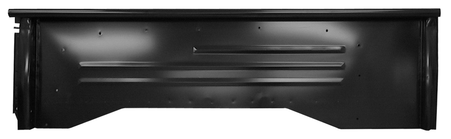 This 2nd Series stepside bedside short bed, passenger's side fits55-59 Chevrolet and GMC trucks