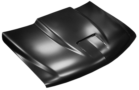 This cowl induction style hood fits:  1999-2002 Chevy Silverado (fits 1999-2000 HD) 2000-2006 Chevy Tahoe 2000-2006 Chevy Suburban  Insert sold separately 0856-039 Insert price is $29.95