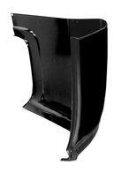 This 2nd Series outer cab corner, driver's side fits 55-59 Chevrolet and GMC trucks