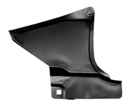This foot well, driver's side fits 1973-1987 Chevrolet and GMC Pickup Trucks, and  1973-1991 Chevrolet Blazer and Suburbans