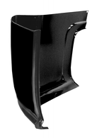 This 2nd Series outer cab corner, passenger's side fits 55-59 Chevrolet and GMC trucks