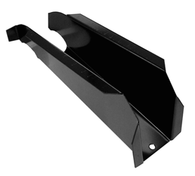 This cab floor support fits 1973-1984 Chevrolet and GMC Pickup Trucks and Blazers and Suburbans