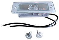 This roll pan light is a universal part, it fits all makes and models. :