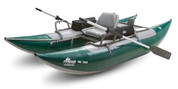 Outcast PAC 1000 Pontoon Boat