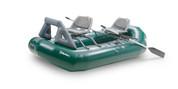 Outcast OSG Striker - 2 Person Raft