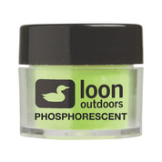 Loon Phosphorescent Fly Tying Powder