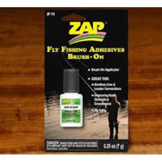 Fly Fishing Zap Brush On