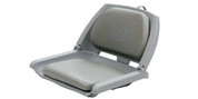 Padded Folding Seat