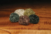 Holographic Cactus Chenille