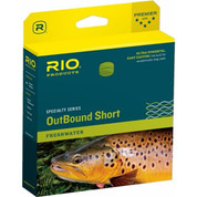 RIO Outbound Short, 10wt - Type 6