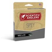 SA Spey Lite Integrated Skagit Spey line