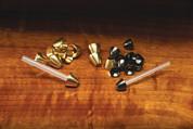 HMH Brass Cones Tubes