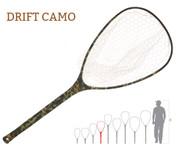 Fishpond Nomad Mid-Length Net