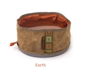 Fishpond Bow Wow Water Bowl