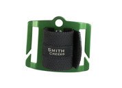 Smith Creek Net Holster Green Buckle