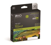 Rio InTouch Trout LT Weight Forward Fly Line