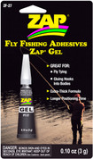Fly Fishing Zap Gel