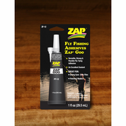 Fly Fishing Zap Goo