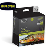 Rio InTouch VersiTip II Fly Line